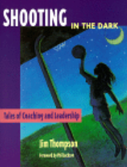 Shooting in the Dark book